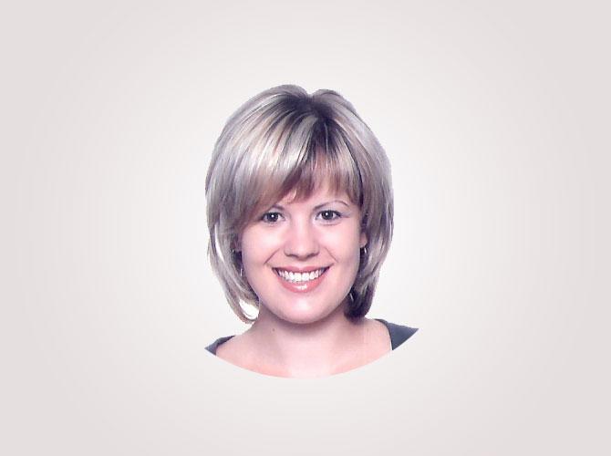 MUDr. Tereza Mikušová