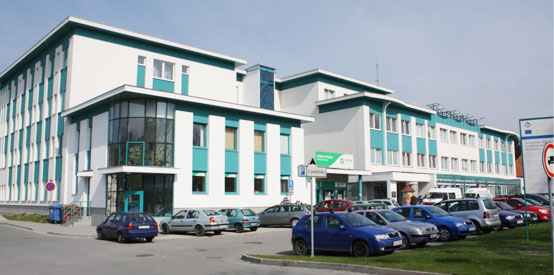 Poliklinika Rožnov pod Radhoštěm