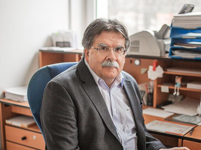 MUDr. Milan Mikuš